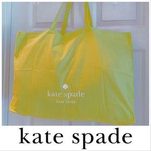 Kate Spade Reusable shopper tote